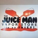The Juice Man Vapor Store