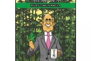 Java Joe's Hemp Tea